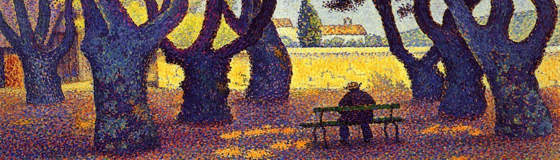 a biography of paul signac Paul signac was a renowned french neo-impressionist painter, best known for his development of pointillist style, together with georges seurat.