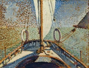 Paul Signac - Collioure Le Mohamed-El-Sadok